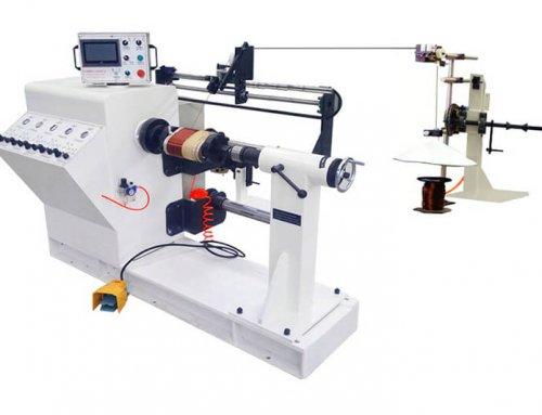 Transformer Winding Machine Price
