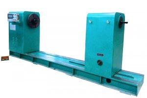 Distribution Transformer Winding Machine