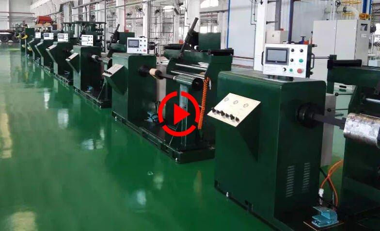 transformer winding machine manufacturers