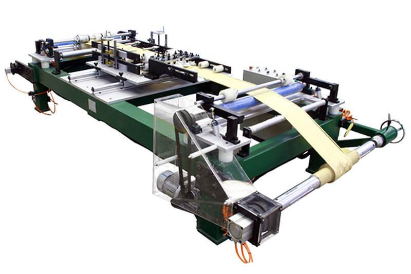 Insulation Paper Folding Machine