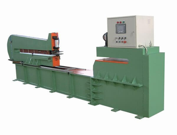 Cutting Machine for Pressboard Ring