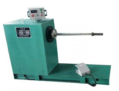 small winding machine