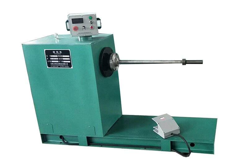 Transformer Coil Winder