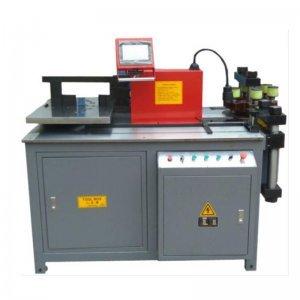 CNC Busbar Bending Punching Cutting Machine