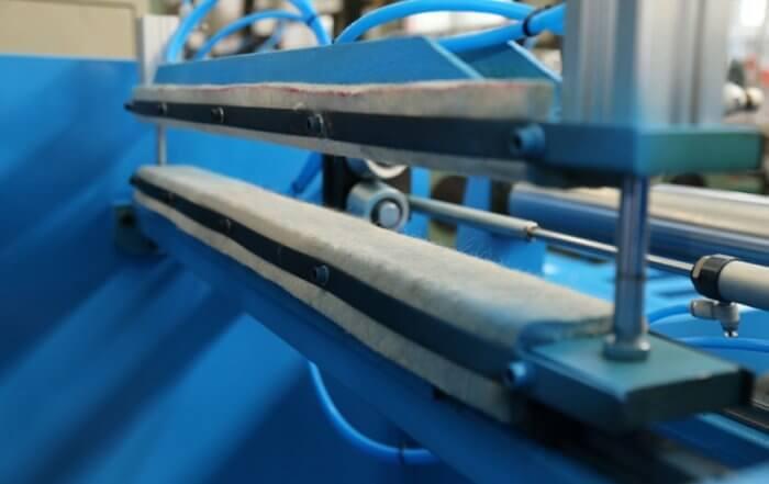 Copper Foil Winding Machines