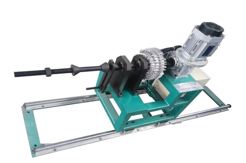 Electric Wire Decoiler