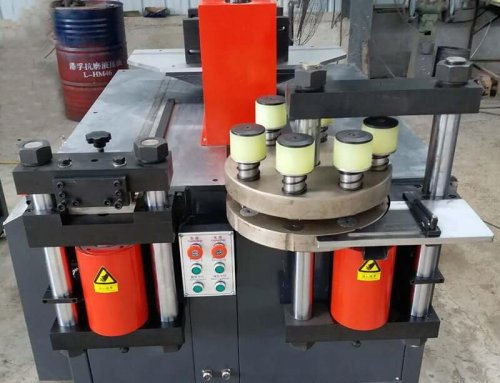 Hydraulic Busbar Machine Some common troubleshooting methods for electrical faults