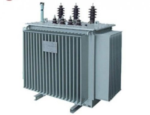 Distribution Transformers Definition and Classification