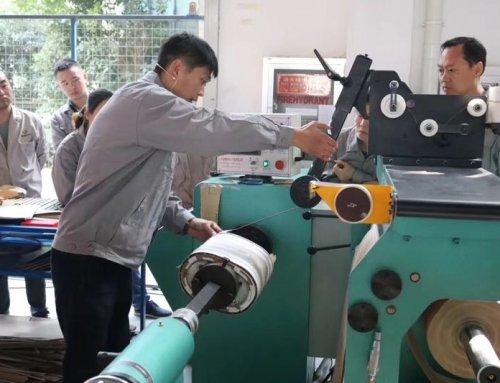 Winding Machine Maintenance